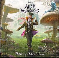 Copy Alice in Wonderland