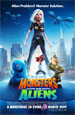 Copy Monster vs. Alice with Aura DVD Copy