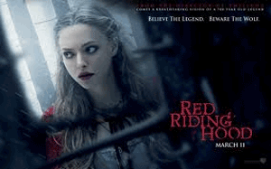 Copy Red Riding Hood DVD with Aura DVD Copy