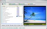 Play Flash videos with Aura FLV Player