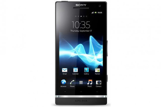 Use Sony Xperia S video converter to rip DVD movies and convert video formats