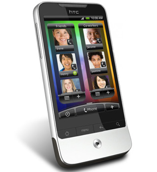Use HTC Legend video converter to rip DVD movies and convert video formats