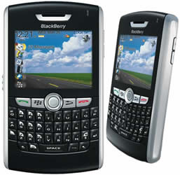 Use RIM BlackBerry 8800 Series video converter to rip DVD movies and convert video formats