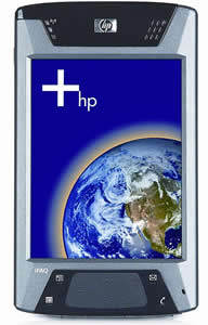 Use HP iPaq hx4700 series video converter to rip DVD movies and convert video formats