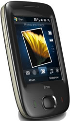 Use HTC Touch Viva video converter to rip DVD movies and convert video formats