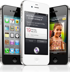 iPhone 4S video converter converts videos for iPhone 4S