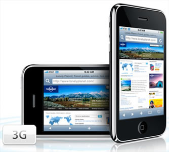 Use iPhone 3G video converter to rip DVD movies and convert video formats