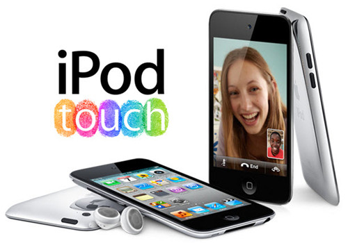 Use iPod Touch 4 DVD Video Converter to rip DVD movies and convert video formats