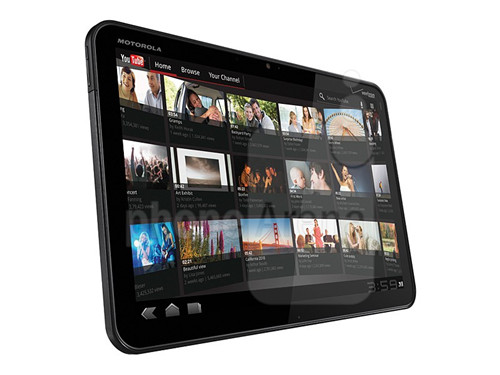 Video Converter for Motorola Xoom