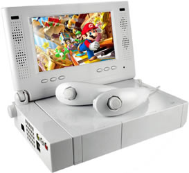 Use Nintendo Wii video converter to rip DVD movies and convert video formats