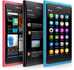 Use Nokia N9 video converter to rip DVD movies and convert video formats