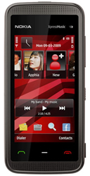 Use Nokia 5530 XpressMusic video converter to rip DVD movies and convert video formats