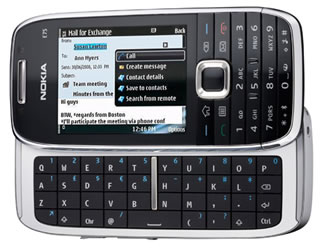 Use Nokia E75 video converter to rip DVD movies and convert video formats