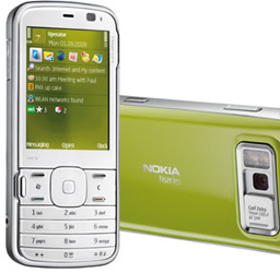 Use Nokia N79 video converter to rip DVD movies and convert video formats