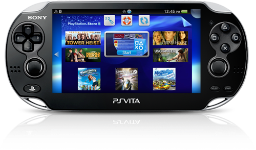 Use PS Vita Video Converter to rip DVD movies and convert video formats