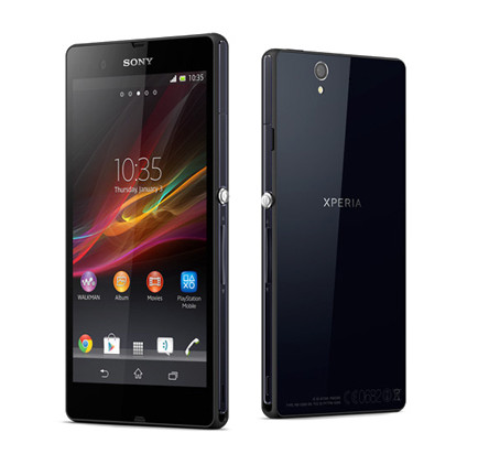 Use Sony Xperia Z video converter to rip DVD movies and convert video formats