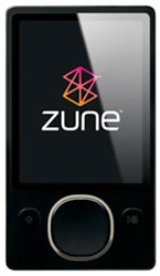 Use Zune 80G video converter to rip DVD movies and convert video formats