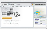 Free Video Converter software screenshot